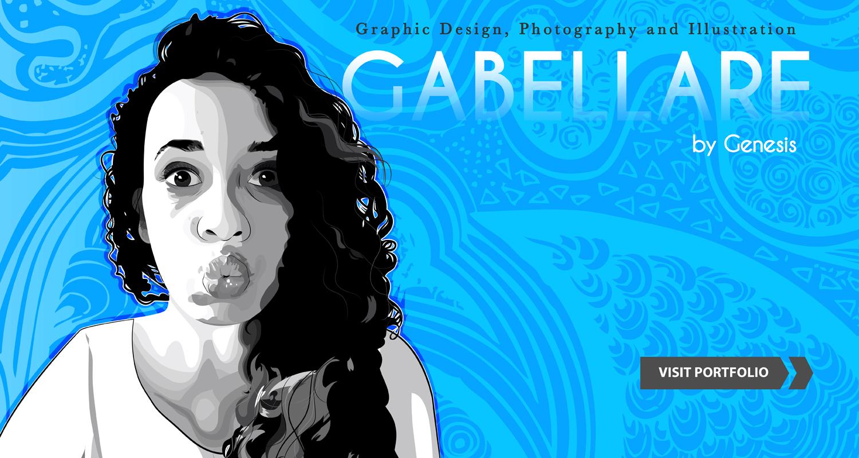 Gabellare | Graphic Designer, Graphic Designer, Logo & Brand Identity Specialist