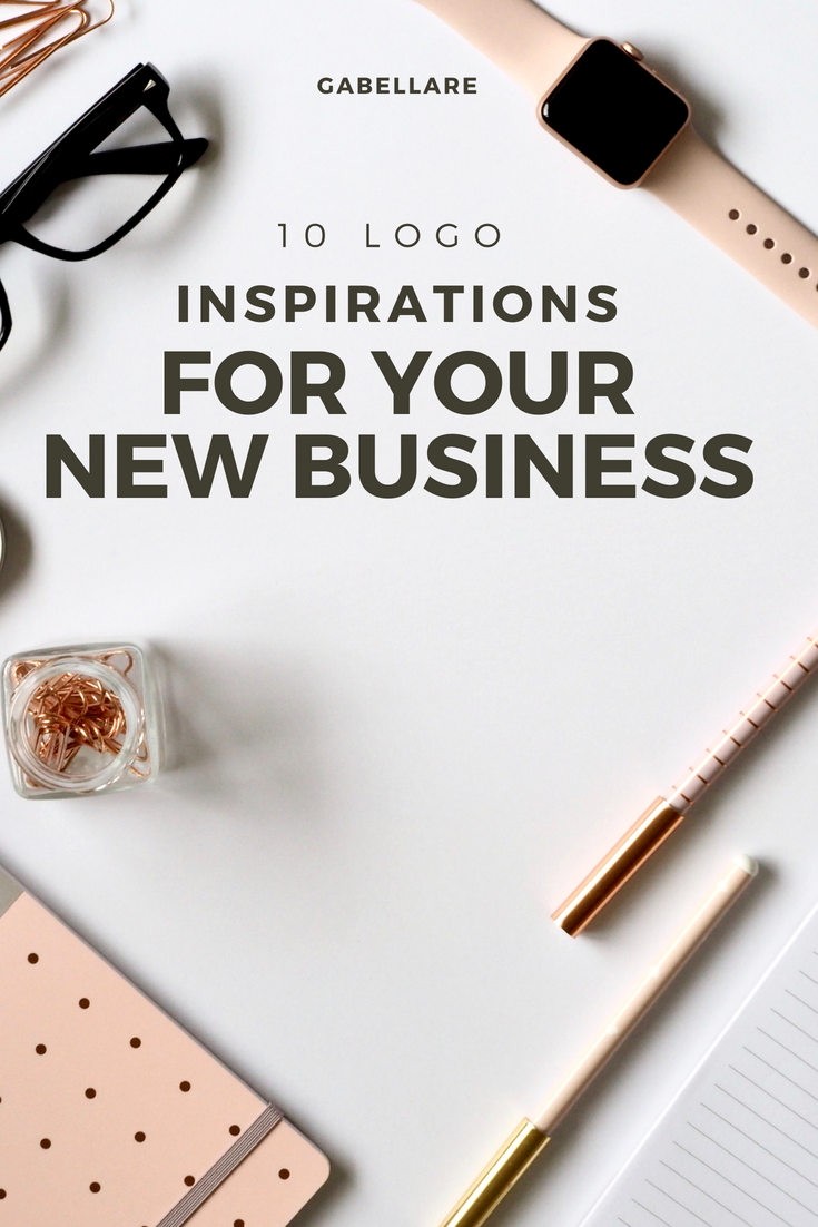 10 Logo Inspirations for your New Business