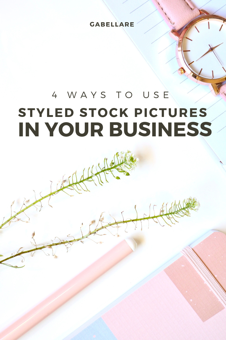 4 Ways to Use Styled stock pictures in your Business