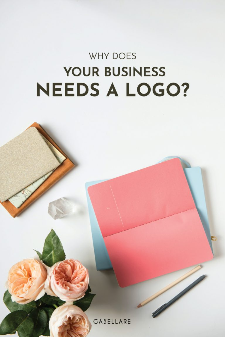 Why does your business need a logo?