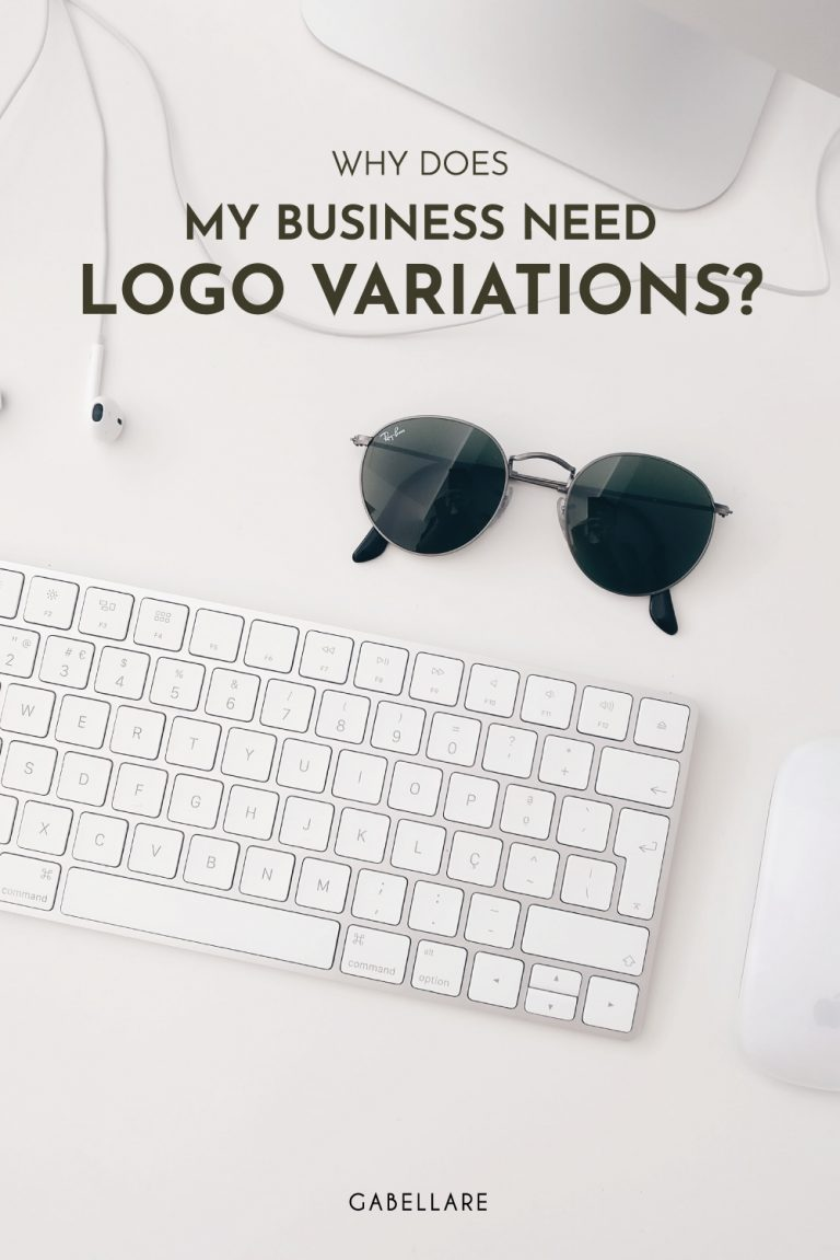 Why does my business need a logo variation?
